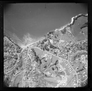 Howick, Manukau, Auckland, including beach