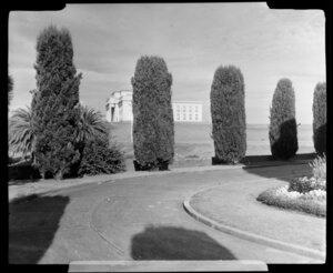 Auckland War Memorial Museum, Auckland Domain