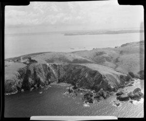 Tiritiri Matangi Island, Hauraki Gulf, Auckland including the lighthouse