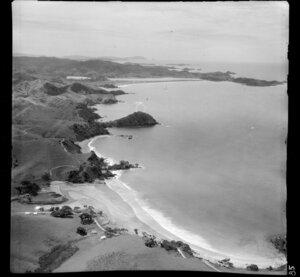 Sandy Bay, Matapouri, Whangarei, Northland