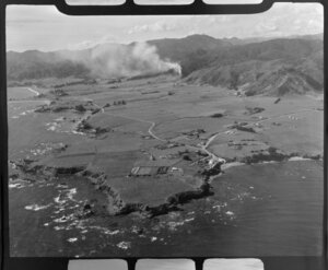 Te Kaha, Bay of Plenty