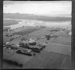 Mangawhai, Northland, including Mangawhai Harbour