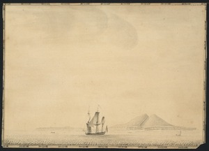 [Wallis, Samuel] 1728-1795 :Keppel Isle [13 August 1767]