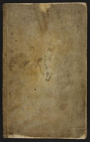 Hicks, Zachary 1739-1771 : Log of HMS Endeavour