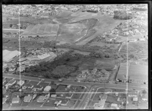 Vacant land, Stoddard Road, Mount Roskill, Auckland