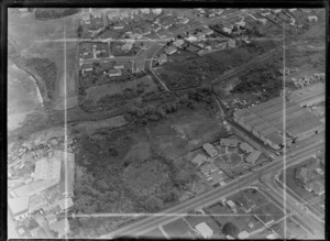 Vacant land, Stoddard Road, MountRoskill, Auckland