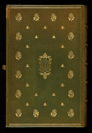 The friend; : a series of essays. / By S.T. Coleridge.