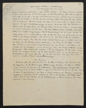 H P Tunuiarangi - Collected papers