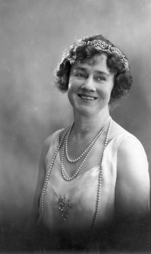 Lady Alina Kate Elaine Bledisloe