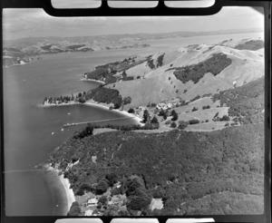 Cowes Bay, Waiheke Island, Auckland