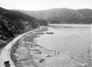 Lowry Bay, Lower Hutt