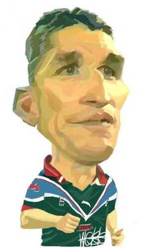 Webb, Murray, 1947- [Ivan Cleary] 19 August, 2002.