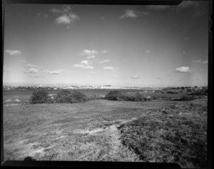Auckland City, from North Head