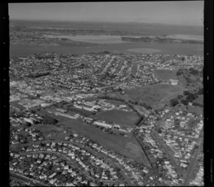 Mount Roskill, Auckland