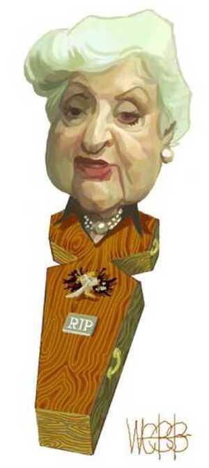 Webb, Murray, 1947- :RIP. 30 April 2002.