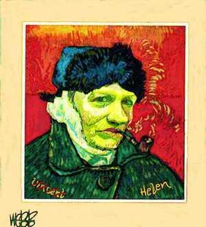 Webb, Murray, 1947- :Vincent. Helen. 16 April 2002.