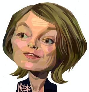 Webb, Murray, 1947- :Dr Muriel Newman. [ca 27 July 2004]