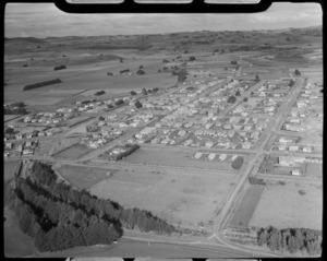 Wyndham, Southland
