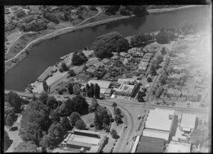 C L Innes and Company Limited and Waikato Breweries Limited, Hamilton, including Waikato River