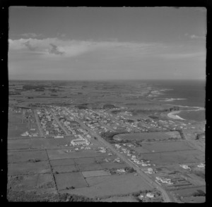 Opunake, South Taranaki District