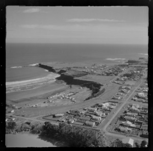 Opunake Beach, South Taranaki District