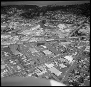 New Lynn, Waitakere City, Auckland