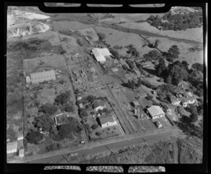 Bartell Services Limited, Onehunga, Auckland