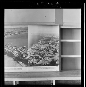 Browns Bay, East Coast Bays, North Shore City, Auckland, photograph used in the Changing Auckland Exhibition