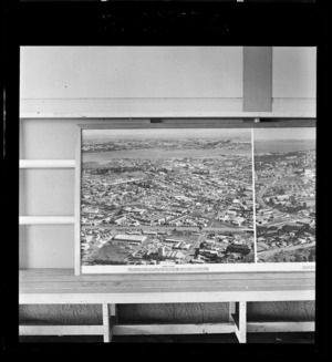 Penrose and Te Papapa, Auckland, photograph used in the Changing Auckland Exhibition