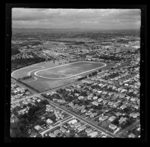 Claudelands, Hamilton, Waikato Region