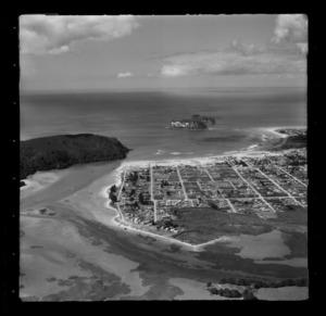 Whangamata, Thames-Coromandel District, Waikato Region