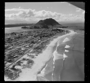 Mount Maunganui, Tauranga District, Bay of Plenty Region