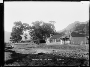 Tokomaru Bay Post Office, East Coast