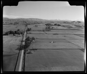 Richard Pearse flight site, Waitohi, Levels County, Timaru District, Canterbury