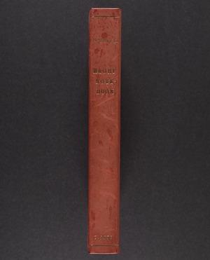 Nairn, Francis Edward 1819?-1910 : Maori notebook