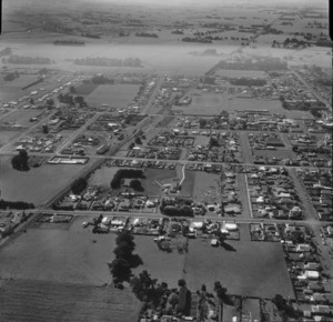 Carterton, Wairarapa