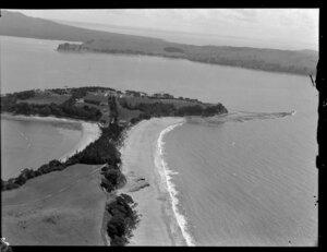 Motuike Island, Hauraki Gulf