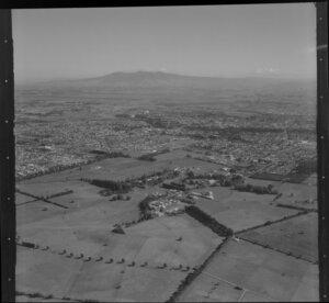 Hamilton, Waikato