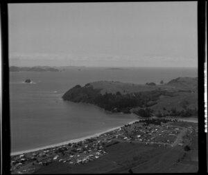Cooks Beach, Whitianga