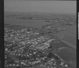 Onehunga Port, Auckland