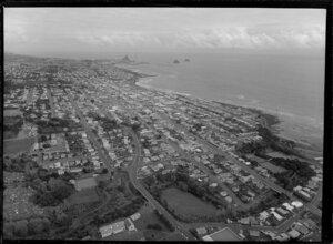 New Plymouth, Taranaki, including Te Hunui Cemetery
