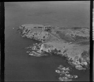Tiritiri Matangi Island lighthouse, Hauraki Gulf
