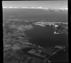 Hokianga harbour, Northland