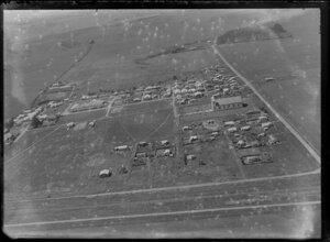 Ratana settlement