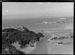 Wade River, Rodney County, Auckland region