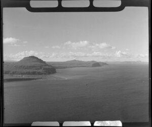 Western shores of Lake Taupo