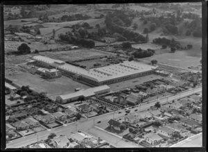 Korma [Industries, Royal Oak], Auckland
