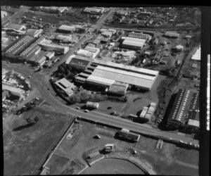 E Lichenstein & Company Ltd, Auckland
