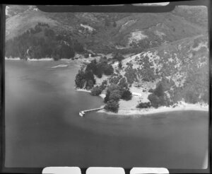Bon Accord Harbour, Kawau Island, Rodney District