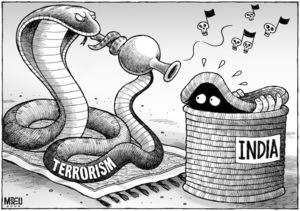 'Terrorism.' 'India.' 29 November, 2008.